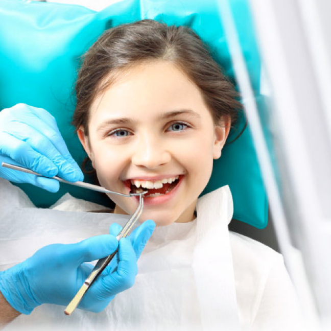 dental sealant feature image